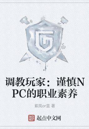 调教玩家:谨慎NPC的职业素养